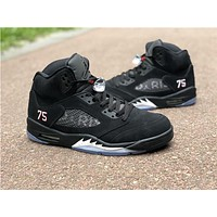 Air Jordan 5 paris AJ5 AV9175-001