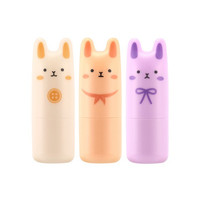 TONYMOLY New Pocket Bunny Perfume Bar