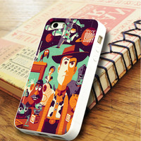 Toy Story Woody Art Buzzlighter Cartoon   For iPhone 6 Cases   Free Shipping   AH0884