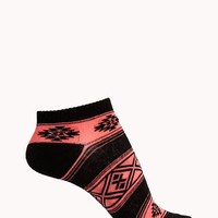 Out West Ankle Socks