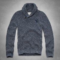 Phelps Trail Sweater