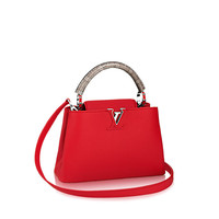 Products by Louis Vuitton: Capucines BB