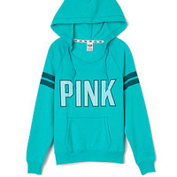 Slouchy Pullover - PINK - Victoria's Secret