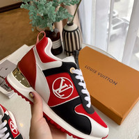 Louis Vuitton LV Run Away Sneaker