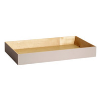Small Wooden Tray