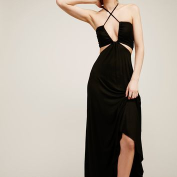 Free People Griffin Maxi