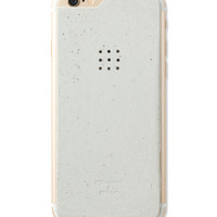 POSH-PROJECTS Luna Concrete Skin for iPhone 6 (Non-Craters)   HYPEBEAST Store.