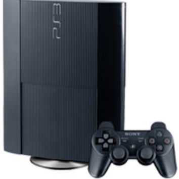 PlayStation®3 System - PS3™ Console, Movies, PS3™ Games & Accessories