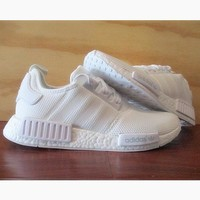 Tagre™ Adidas NMD Trending Fashion Casual Sports Sneakers Shoes White