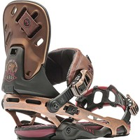 Rome Targa Snowboard Bindings - Men's