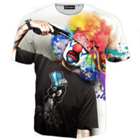 Clown Suicide Tee