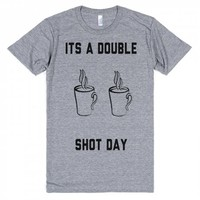 Double Shot Day