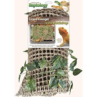 Vine Backdrop for Reptile Cage - Free Shipping