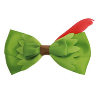 Disney Peter Pan Feather Hair Bow