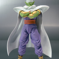S.H. FIGUARTS: DRAGON BALL Z - PICCOLO