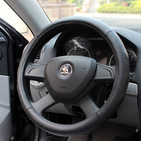 On Sale Hot Deal Luxury Summer Breathable Steer Wheel Cover = 4860633924