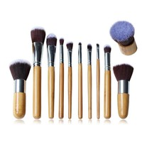 Tools 11-pcs Brush Make-up Brush Make-up Brush Set [11002333964]