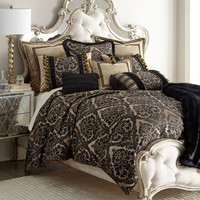 Dian Austin Couture Home Florence Bedding