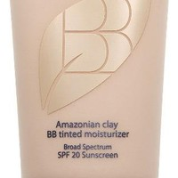 Smooth Operator Natural Tinted Moisturizer SPF 20