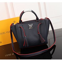 new lv louis vuitton womens leather shoulder bag lv tote lv handbag lv shopping bag lv messenger bags 307