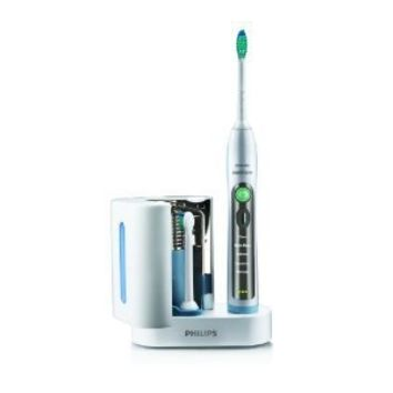 Philips Sonicare HX6972/10 Flexcare Plus Rechargeable Electric Toothbrush | deviazon.com