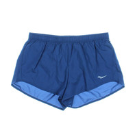 Saucony Womens Quick Dry Running Shorts