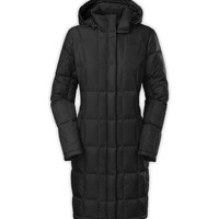 The North Face Women's Jackets & Vests LIFESTYLE WOMEN'S METROPOLIS DOWN PARKA