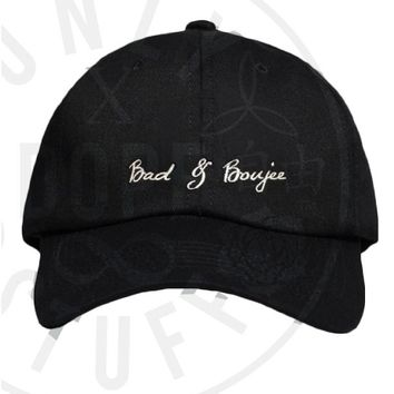 Bad and Boujee Hat