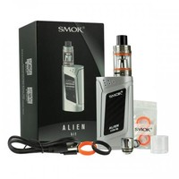 Alien Vaporizer Kit