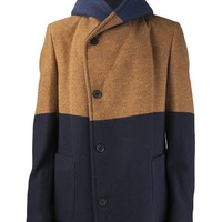 All - Stephan Schneider 'Beeswax' Hooded Jacket - American Rag Online Store