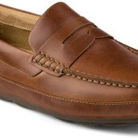 Sperry Top-Sider Hampden Penny Loafer Tan, Size 8M  Men's Shoes