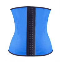 Hot Slimming Waist Belt Waist Trainer