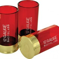 12 Gauge Shot Glass from Mustard | Made By Just Mustard | £12.98 | BOUF
