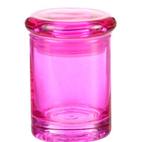 PINK STASH JAR