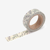 """Deco 0.59""""X11yd masking tape single - In peace"""
