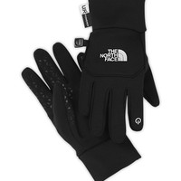 The North Face Girls' Accessories YOUTH ETIP GLOVE