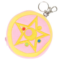 Sailor Moon Crystal Star Plush Coin Purse