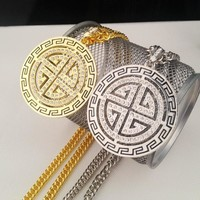Fashion Hip Hop Givenchy Necklace