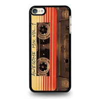 AWESOME VOL 1 WALKMAN iPod Touch 6 Case Cover