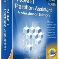 AOMEI Partition Assistant PRO Edition 7.0 Crack Full Version