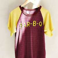 Vintage BBQ Tee - Urban Outfitters