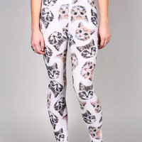 Kitty Craze Leggings | Trendy Leggings at Pink Ice