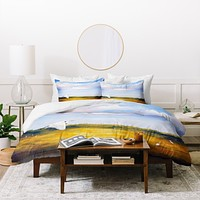 Rosie Brown Come Fly With Me Duvet Cover