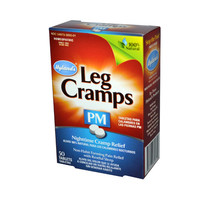 Hyland's Leg Cramps PM With Quinine - 50 Tablets