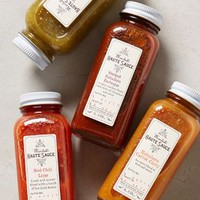 Marshall's Haute Sauces by Anthropologie Assorted Set Of 4 Kitchen