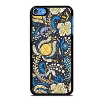 VERA BRADLEY ELLIE BLUE iPod Touch 7 Case