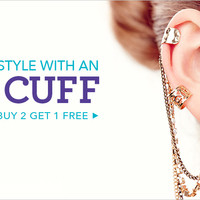 Fashion trends, accessories and jewelry for young women | Claire's