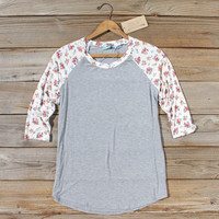 Apple Orchard Tee
