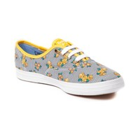 Womens Taylor Swift Keds Champion Rose Casual Shoe, Blue Yellow, at Journeys Shoes