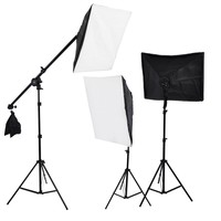 "Neewer 50cmx70cm/20""x28"" Square Photography Light Tent Photo Cube Softbox Light Box Universal Mount (Softbox ONLY, Strobe Light and Light Stand NOT INCLUDED)"
